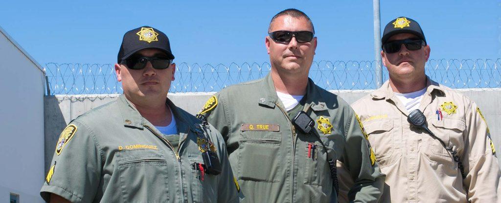 Join - California Correctional Supervisors Organization, Inc
